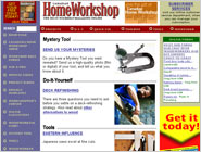 Canadian Home Workshop