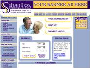 Silver Fox Personals
