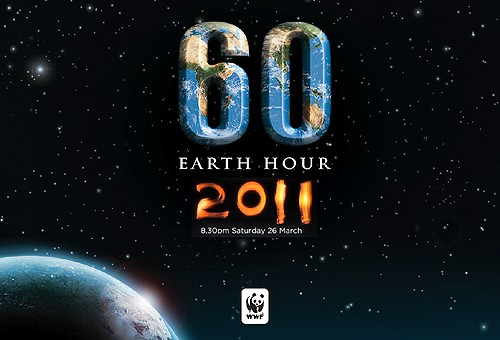 In defense of Earth Hour